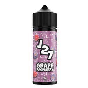Grape Raspberry